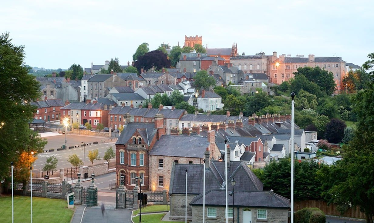West Armagh Consortium And Huntington S Disease Ni Win