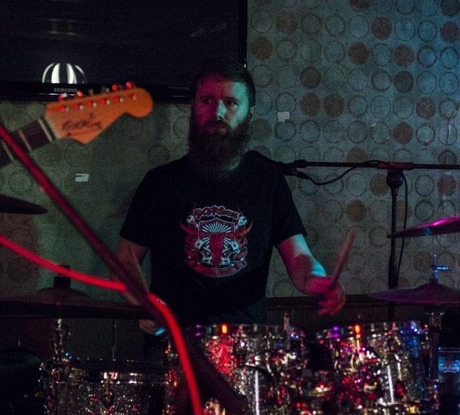 7 Hills Blues Fest, Armagh 2017