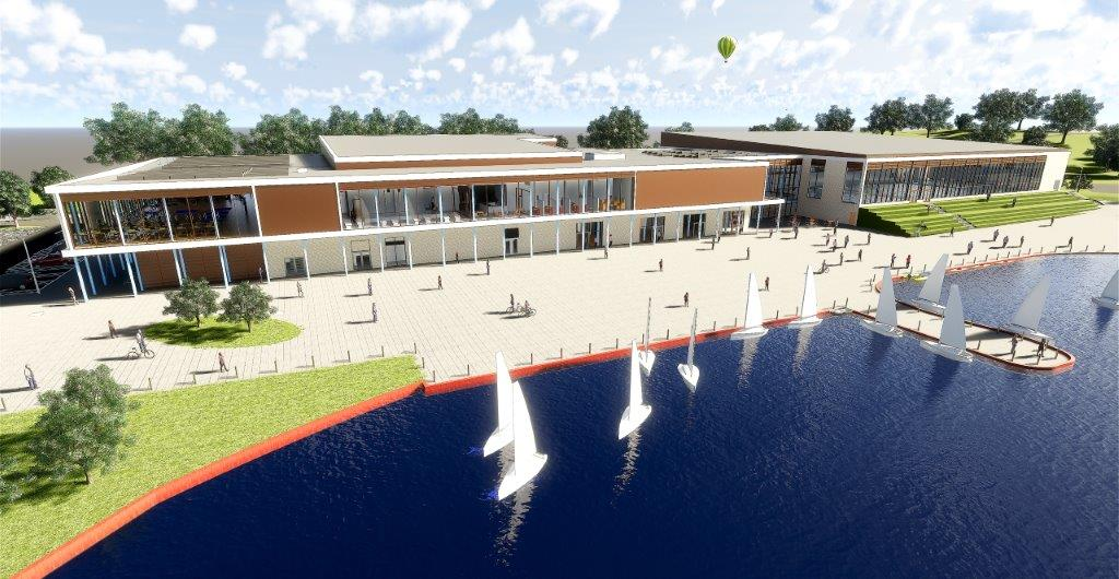 South Lakes Leisure Centre