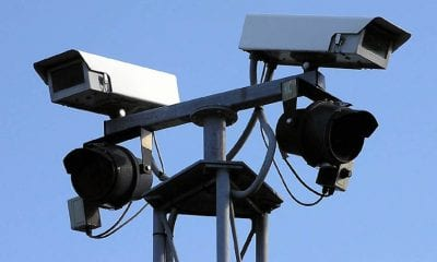 Calls for upgrade of CCTV across Armagh, Banbridge and Craigavon Borough