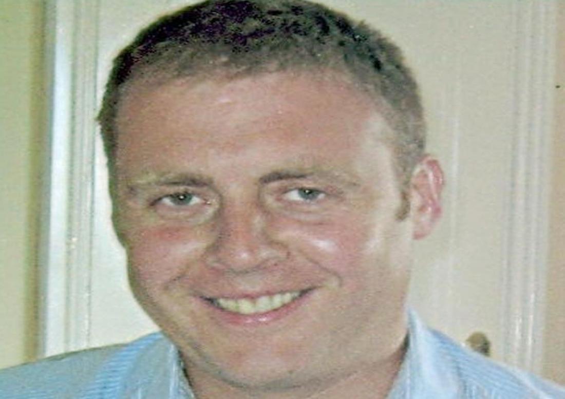 Court hears Garda Adrian Donohoe killed during