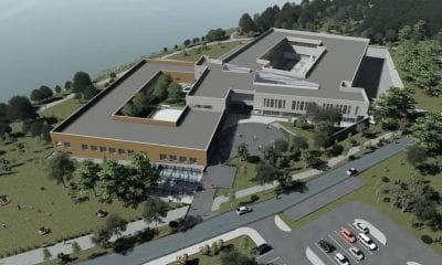 Craigavon SRC Campus