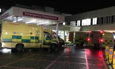 Craigavon Emergency Department