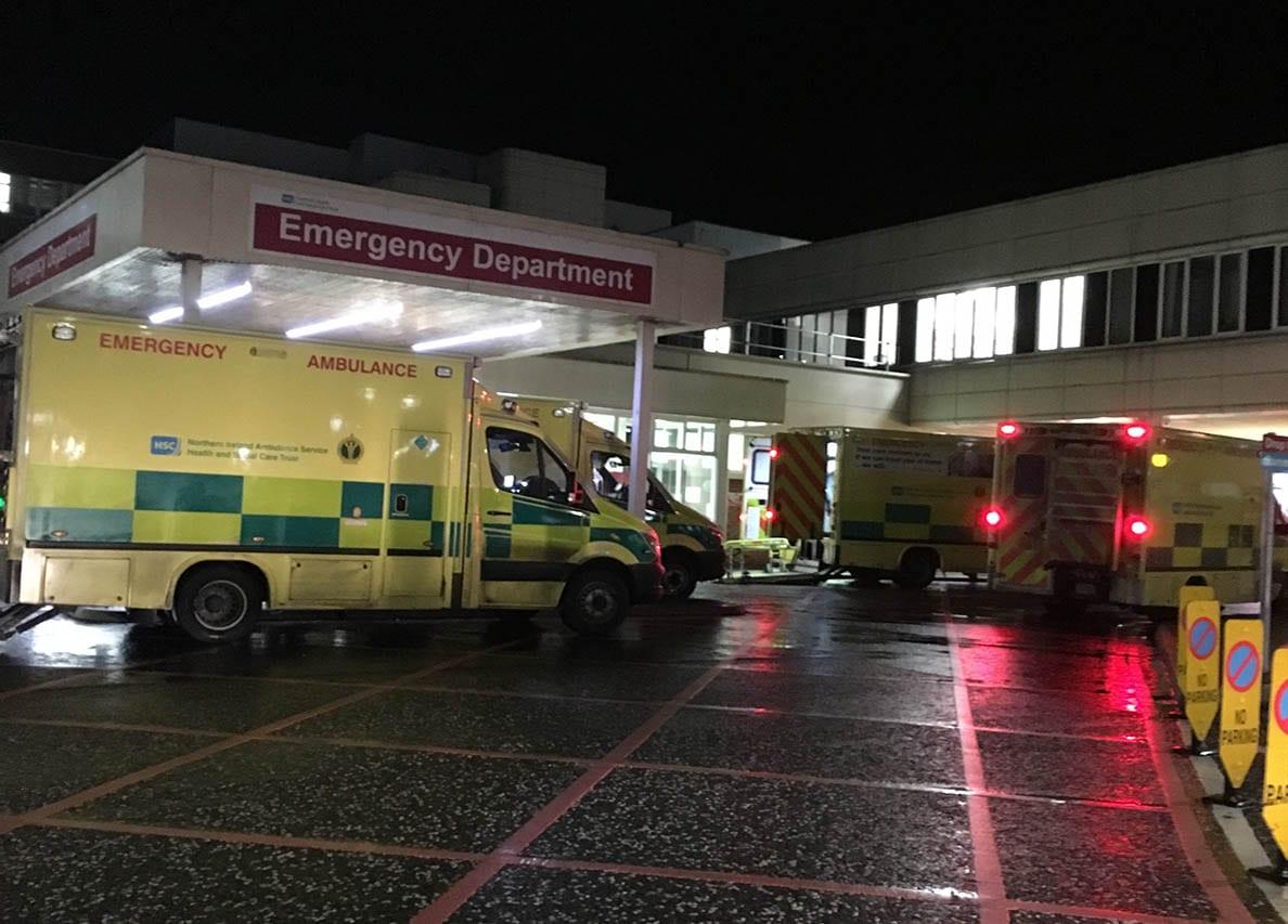 Craigavon Emergency Department