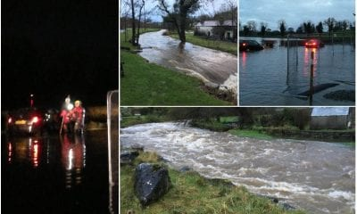 Flooding Co Armagh