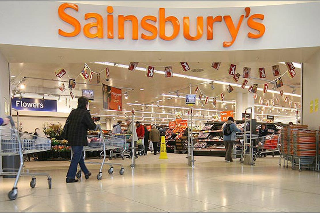 Elderly Lady Robbed Of Handbag Containing New Iphone In Sainsbury S Armagh I