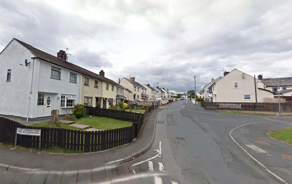 Cloughreagh, Newry