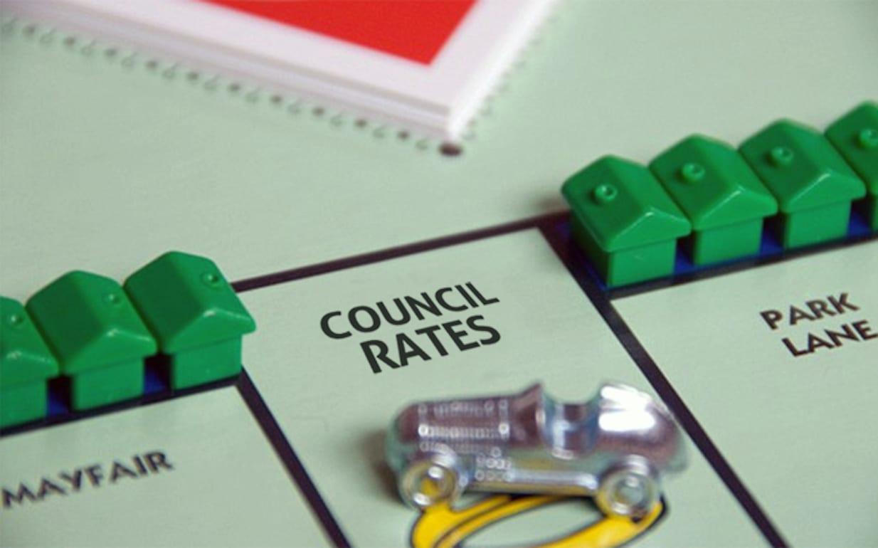 Council Rates