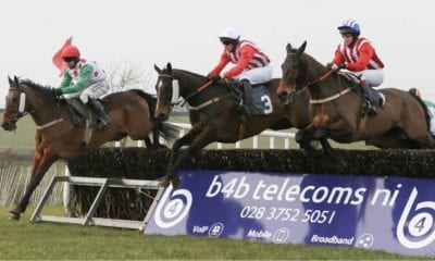 Farmacaffley Point-To-Point