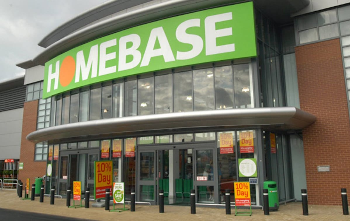 A Co Armagh Homebase Could Be One Of Up 40 Across The Uk Under Threat Following An Announcement From Its Australian