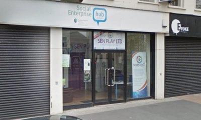 Social Enterprise Hub, Lurgan