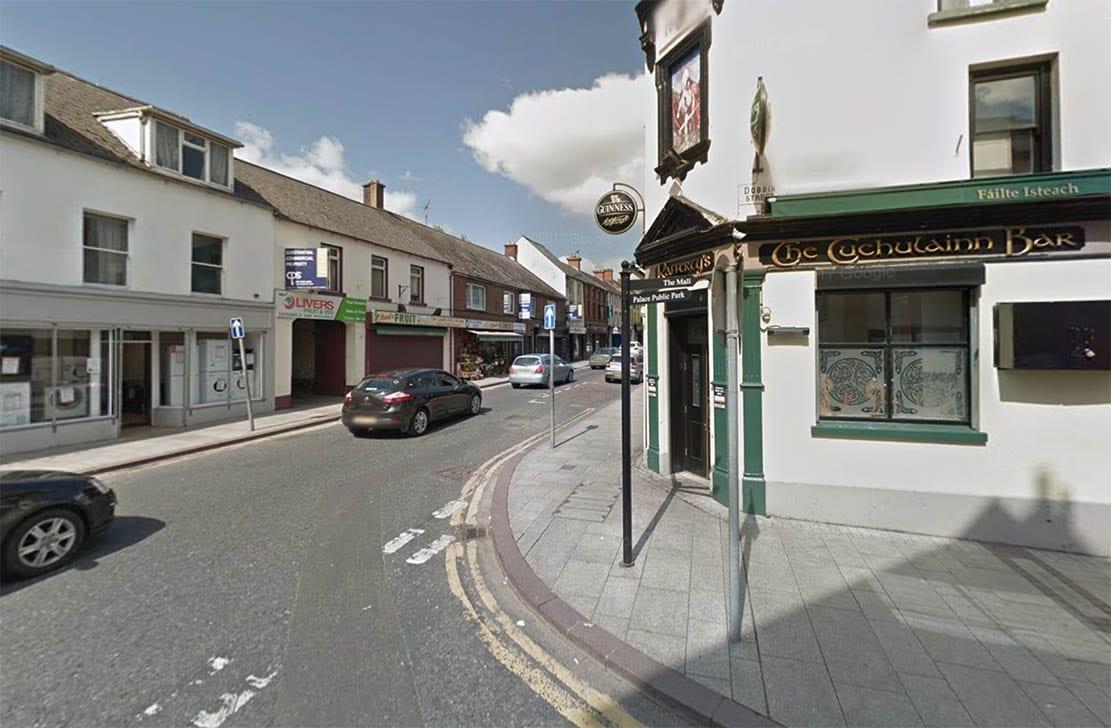 Thomas Street, Armagh
