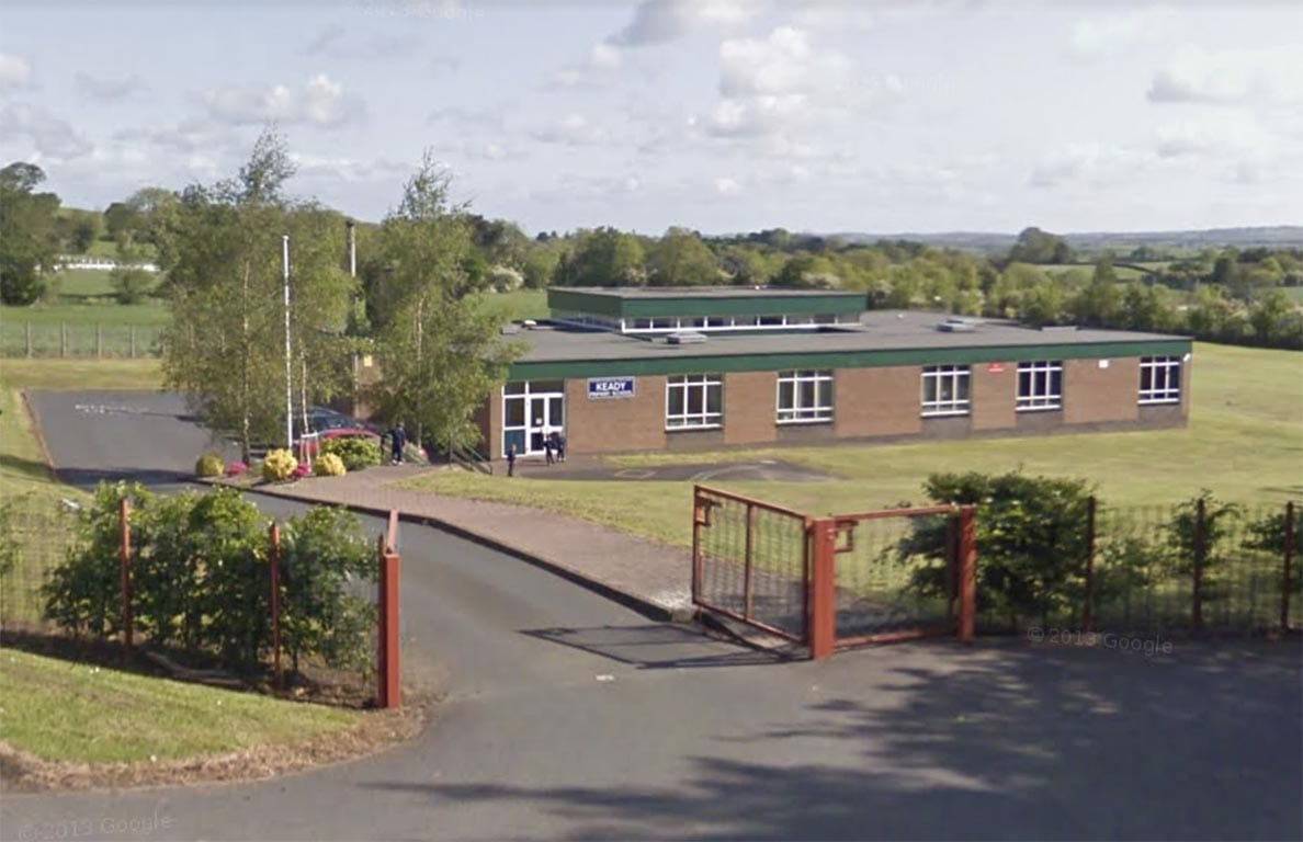 Old Keady Primary School