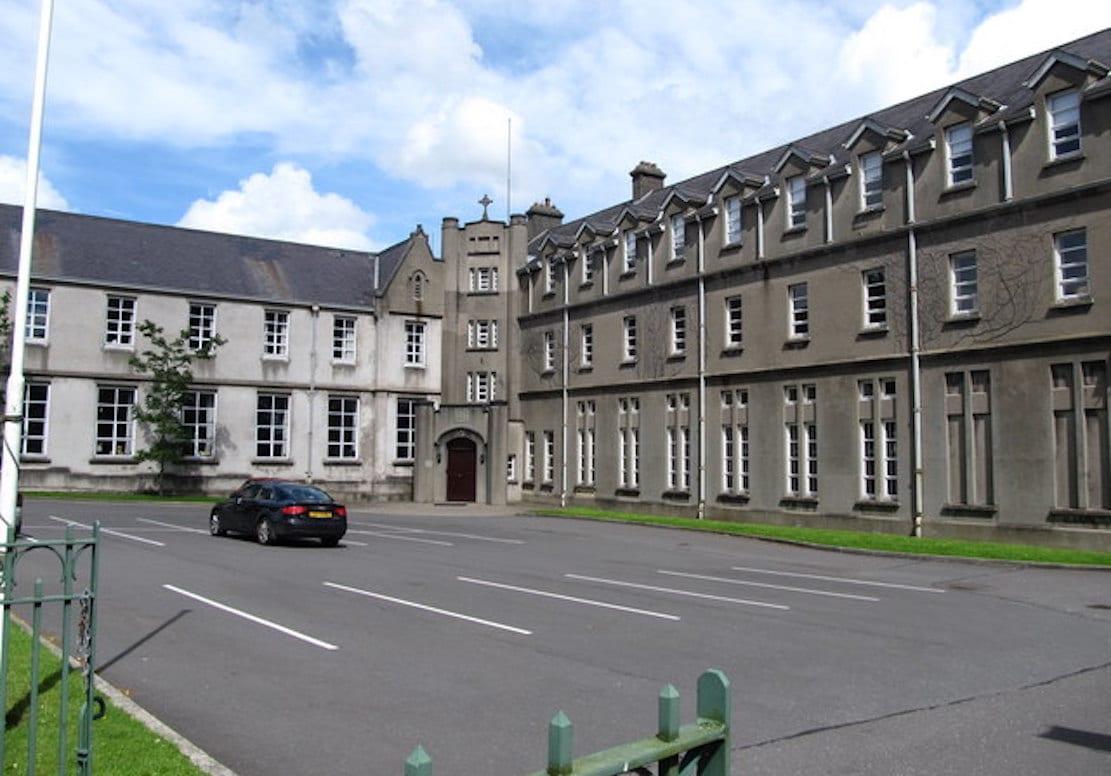 St Patrick's Grammar School
