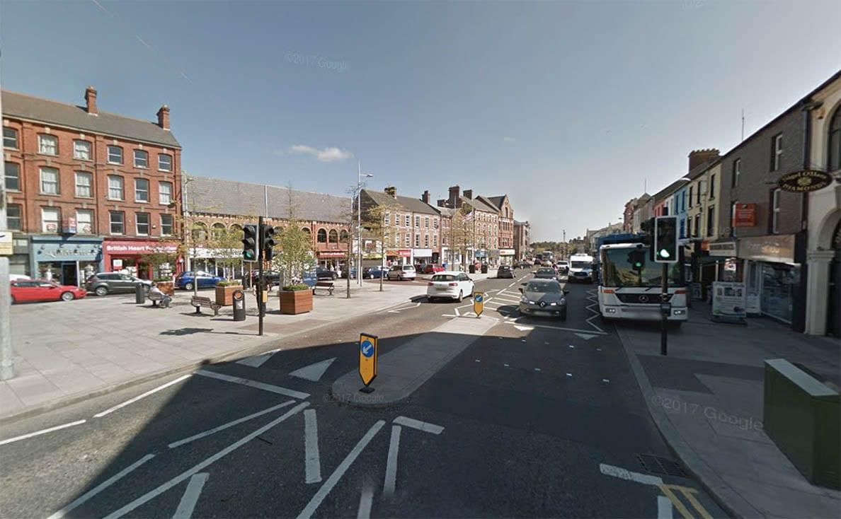 Market Street, Portadown