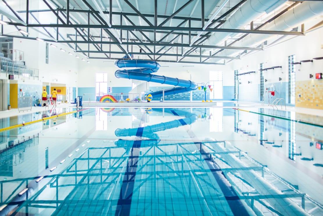 Newry Leisure Centre