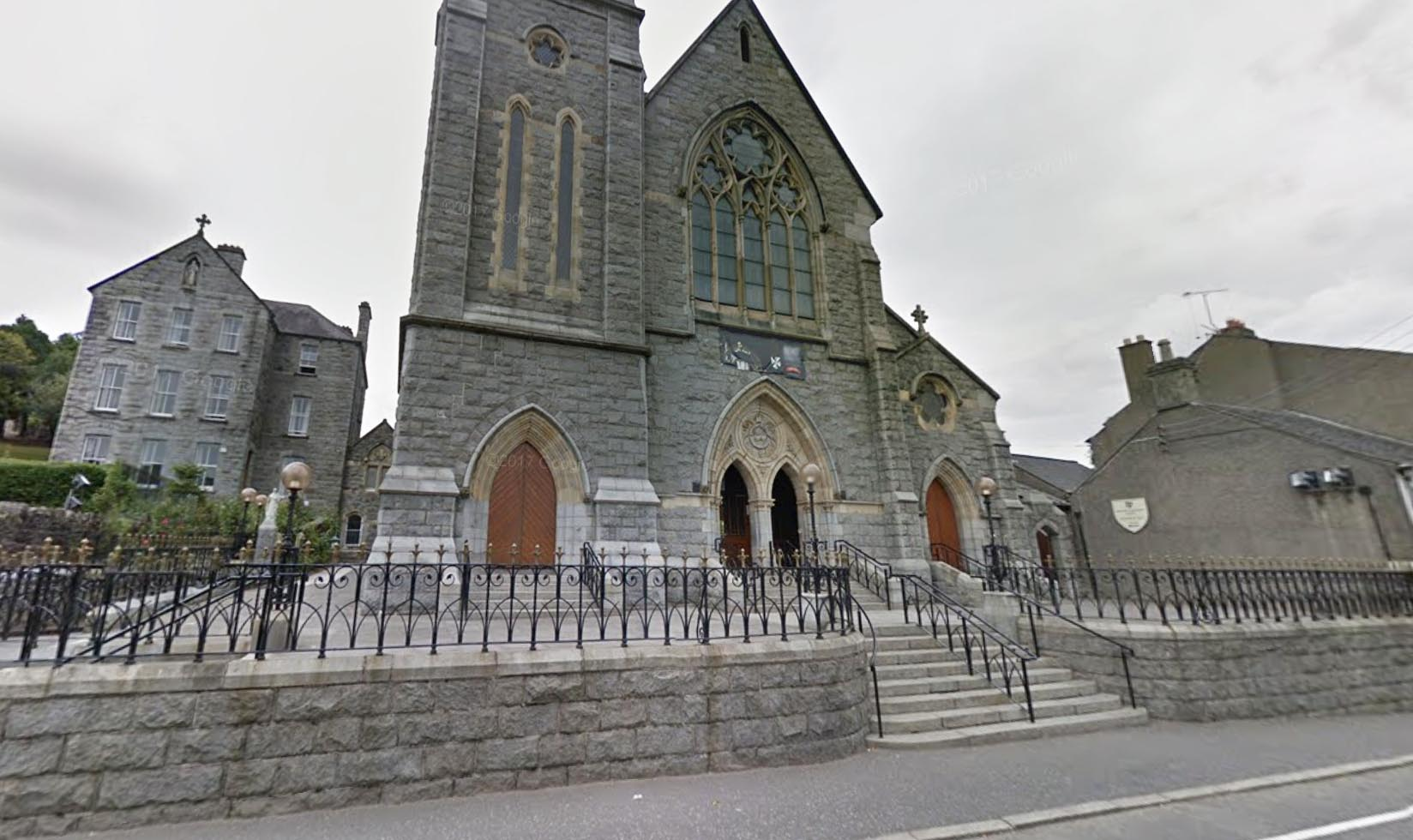 St Catherine's Church Newry