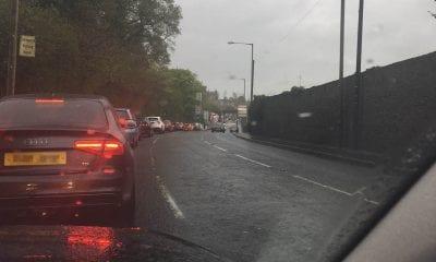 Traffic Armagh