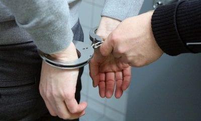 Police prison