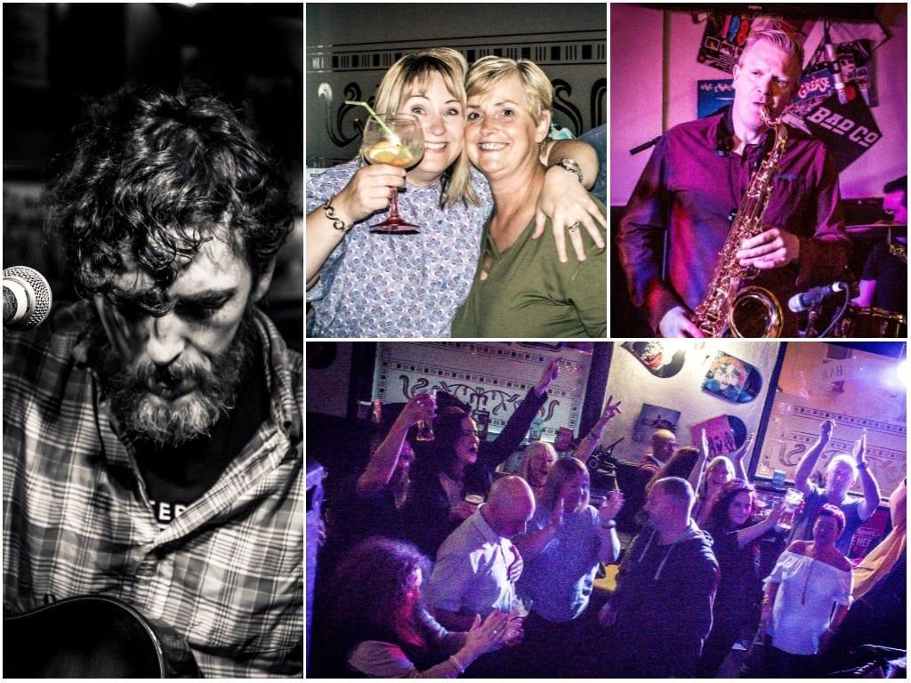 7 Hills Blues Fest Armagh