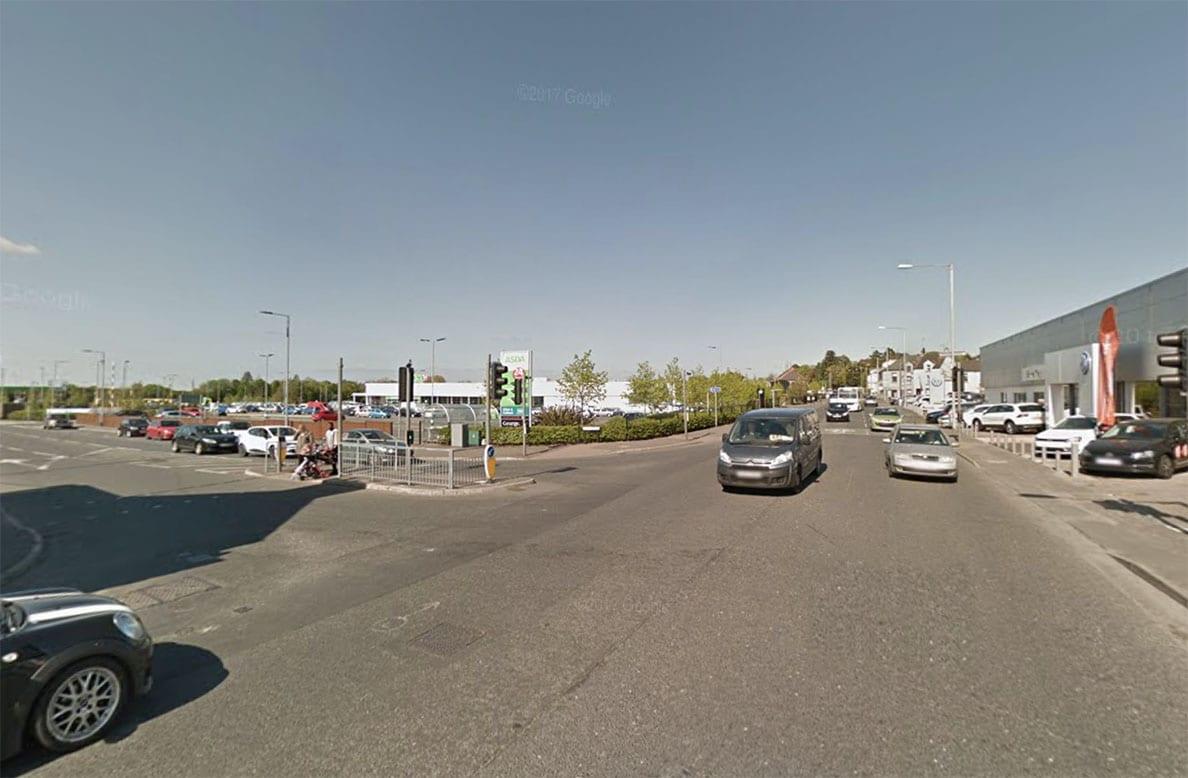 Bridge Street, Portadown