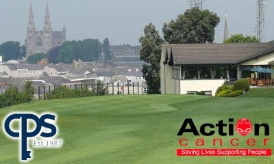 CPS Golf Day Armagh