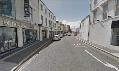 Edward Street, Portadown