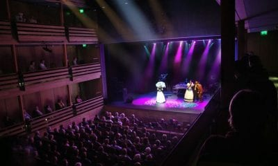 Market Place Theatre Armagh