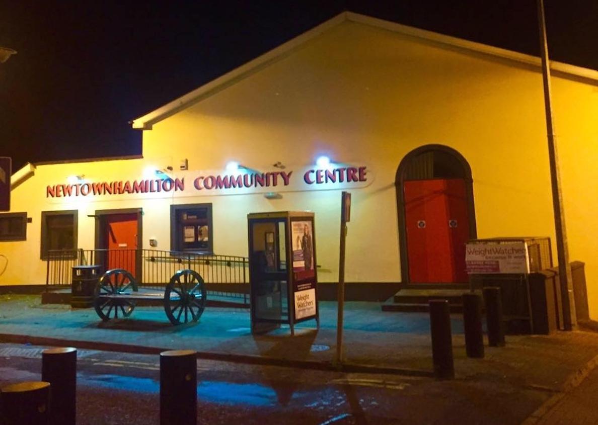 Newtownhamilton