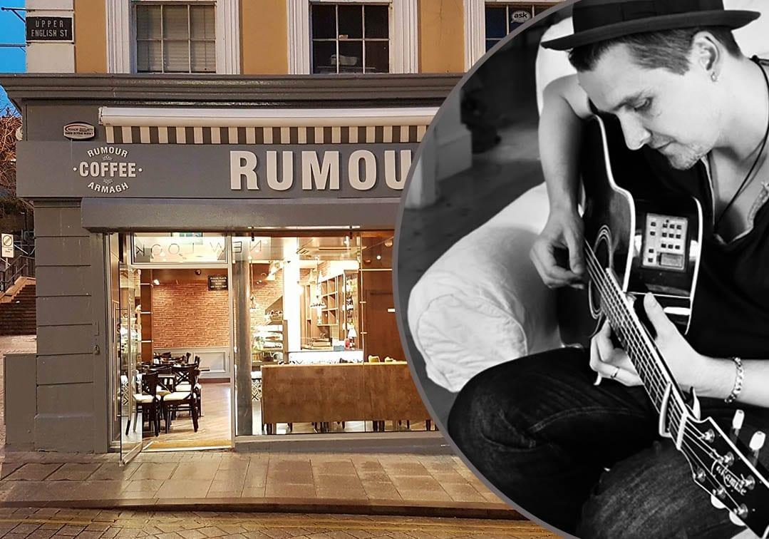 Rumour 7 Hills Blues