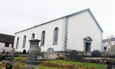 Second Keady Presbyterian Church