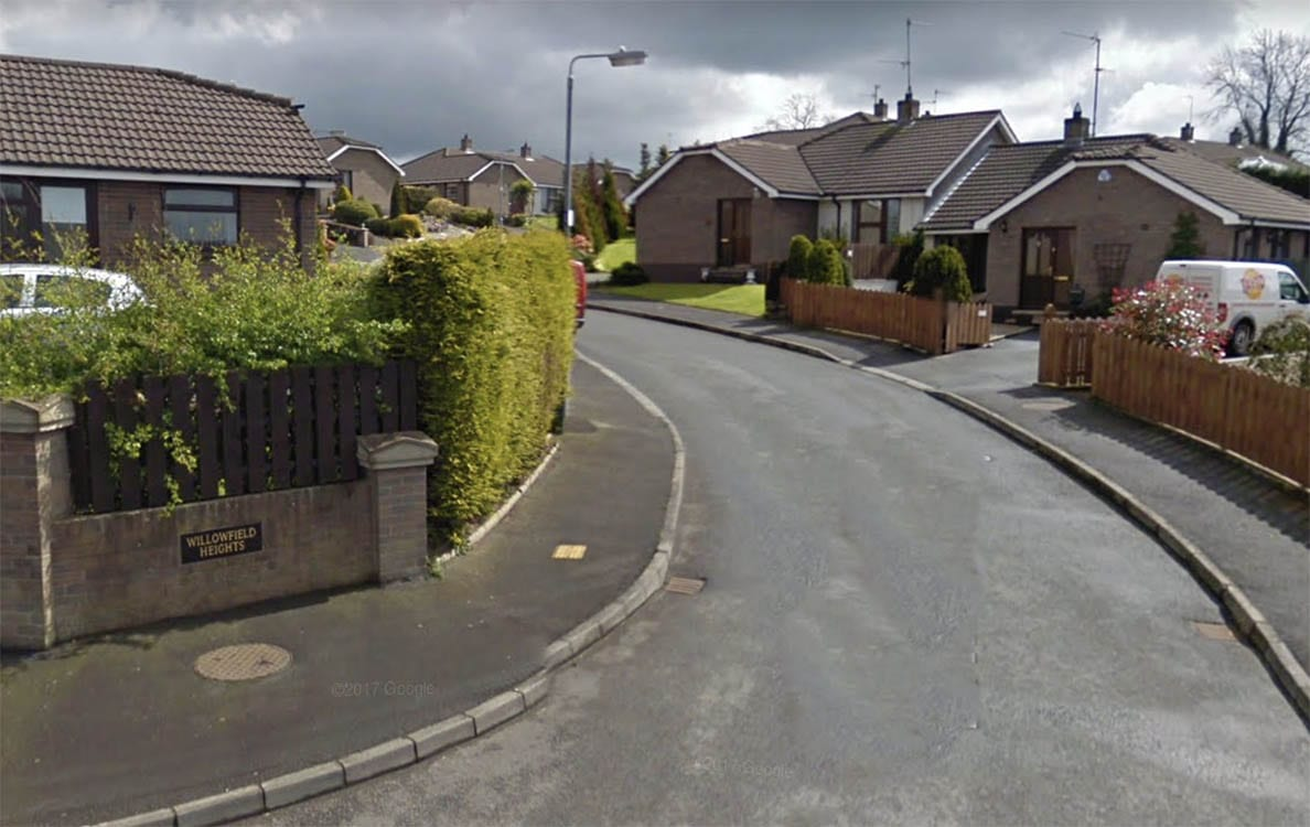 Willowfield Heights, Tandragee