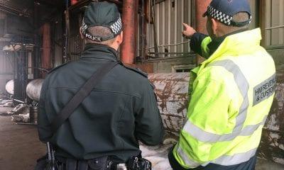 HMRC Police