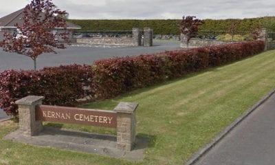 Kernan Cemetery