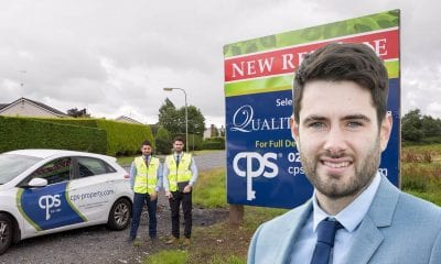 Ryan Molly CPS Property Armagh