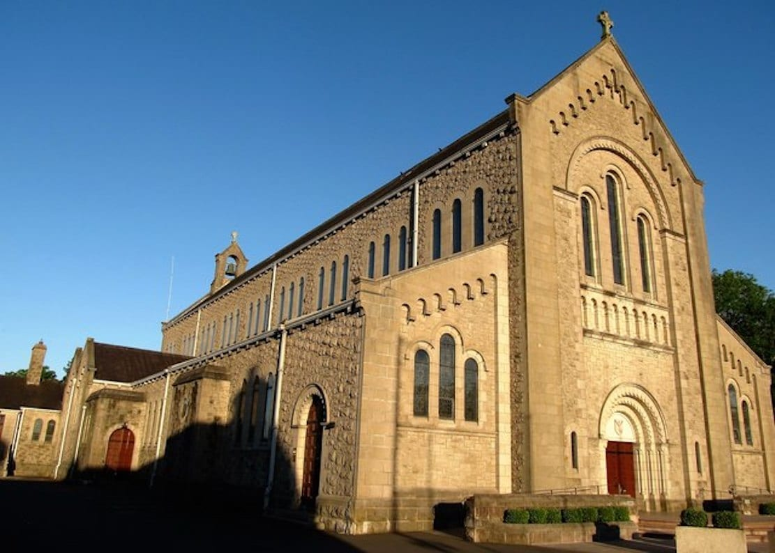 St Malachy's Church Armagh