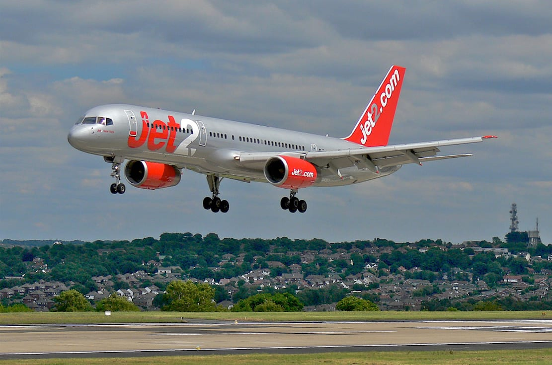 Advice for Newcastle Airport passengers as Jet2 cancels flights to Spain