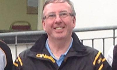 Thomas McKenna Crossmaglen