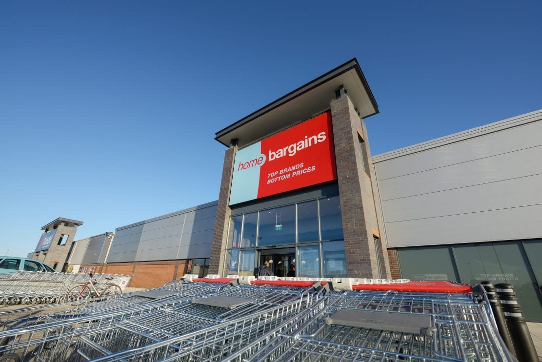 New 5m Retail Development In Co Armagh To Create Over 75 New Jobs