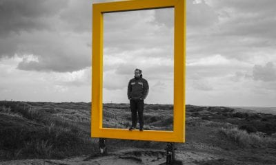 National Geographic frame