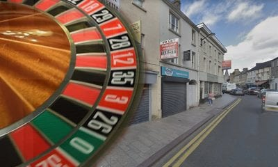 Adult gaming centre Armagh