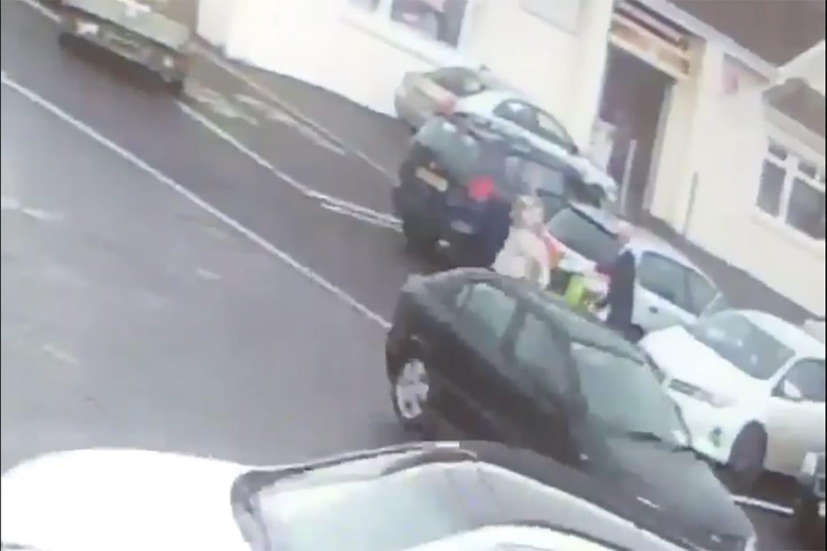 CCTV South Armagh