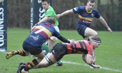 City of Armagh v Banbridge