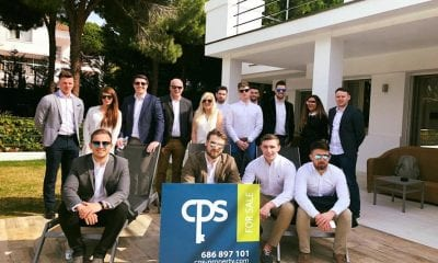 CPS Armagh Marbella