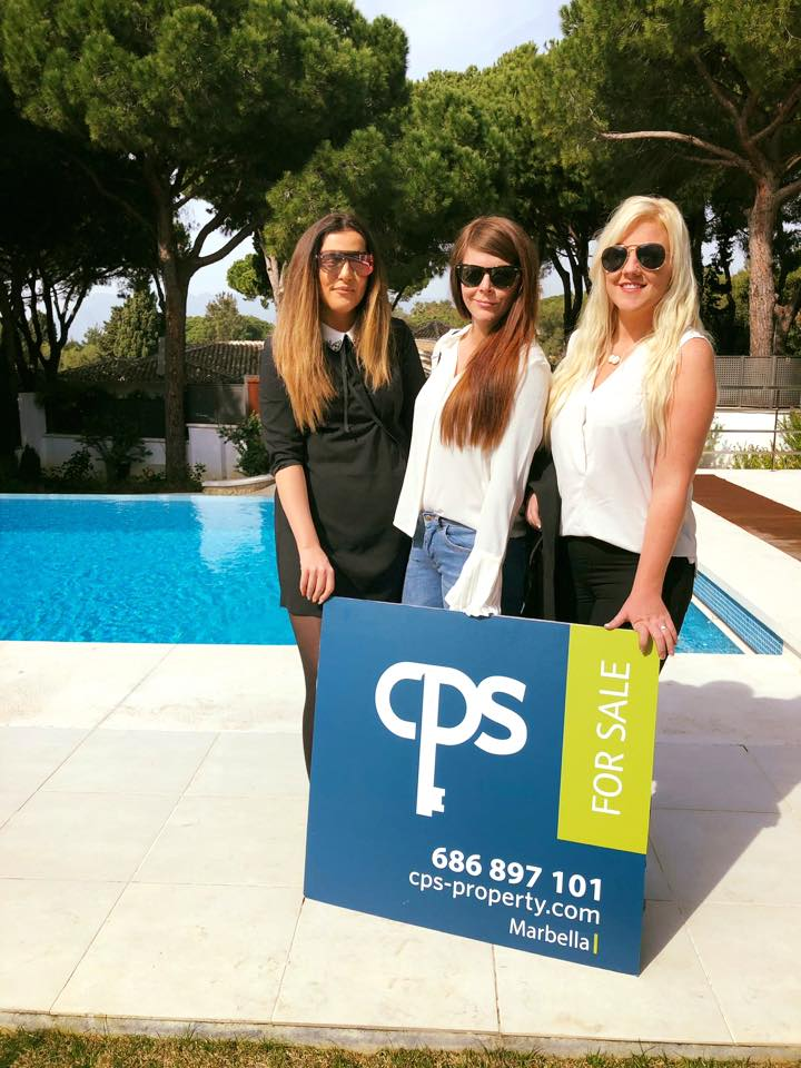 CPS Property Armagh marbella