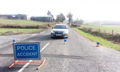 Hamiltonsbawn Road, Armagh