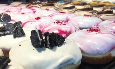 Taboo doughnuts