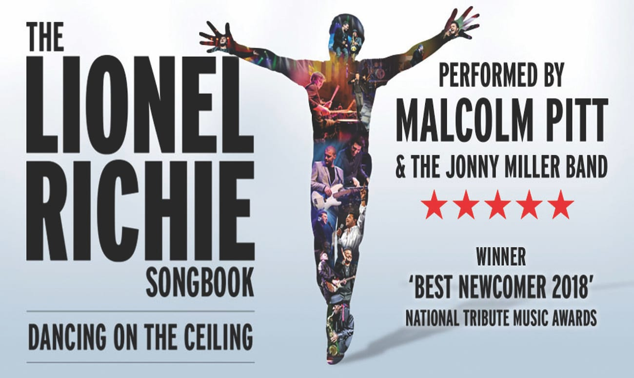 The Lionel Ritchie Songbook