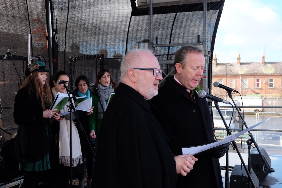 From South Side to North Side, Chicago celebrates St. Patrick's Day