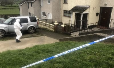 Bessbrook incident